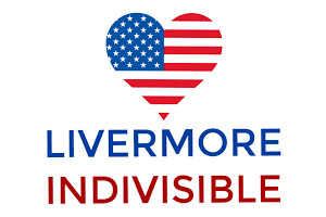 Livermore Indivisible Logo